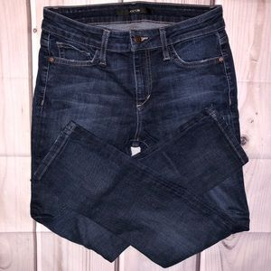 Joes Jeans 28 Like New EUC Straight Ankle